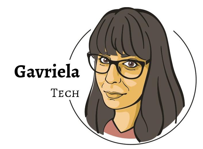 Gavriela Avatar